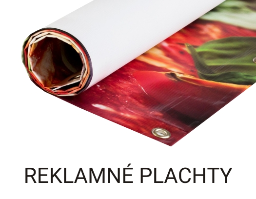 Reklamne plachty - bannery